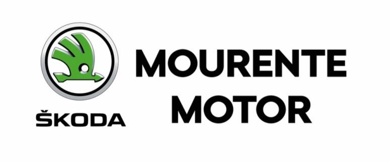 Logo Škoda Mourente Motor