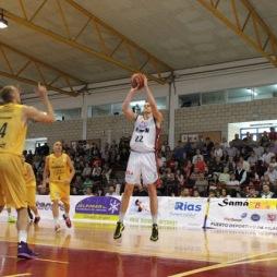Tiro Benzius